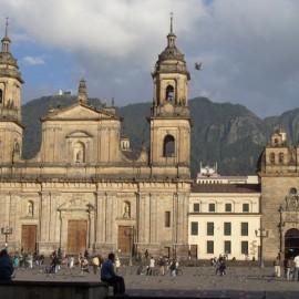 Catedral Primada - Bogotá