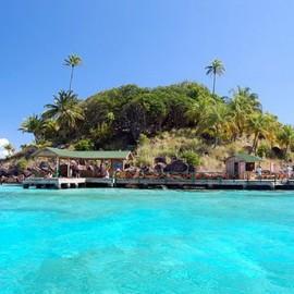 San andres Caribe