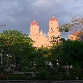 Iglesia del Guamo Tolima