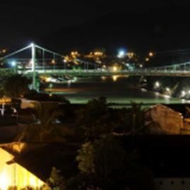 Puente Luis Ignacio Andrade Honda Tolima