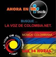 MUSICA COLOMBIANA LAS 24 HORAS